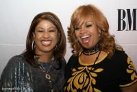 Sisterly love with Dorinda Clark Cole and Karen Clark Sheard
