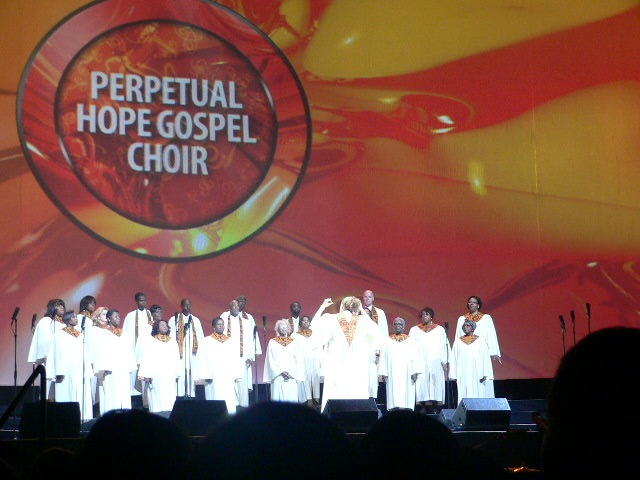 Perpetual Hope Gospel Choir