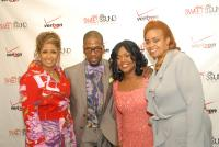 Dorinda, Donald, CeCe and Karen