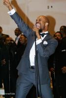 JJ Hairston in action