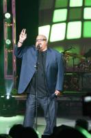 Fred Hammond at the 2012 McDonald's Inspiration Celebration Gospel Tou