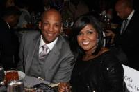 Donnie McClurkin and CeCe Winans