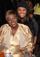 Tramaine Hawkins and Yolanda Adams