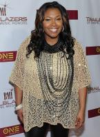 Lisa Knowles attends the BMI Gospel Music Honors