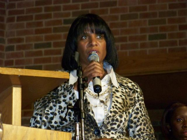 Habakkuk Music CEO April Washington-Essex