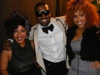 Mary Mary with Kanye West