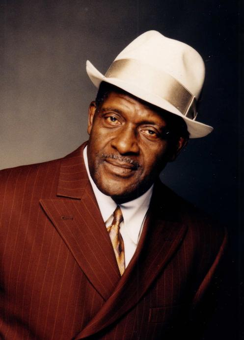 David Winans Sr. (Pop Winans)