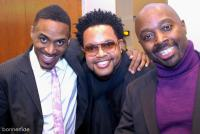 We Three Kings (or Ted Winn, Jawn Murray,& Myron Butler)